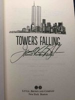TOWERS FALLING. by Rhodes, Jewell Parker.