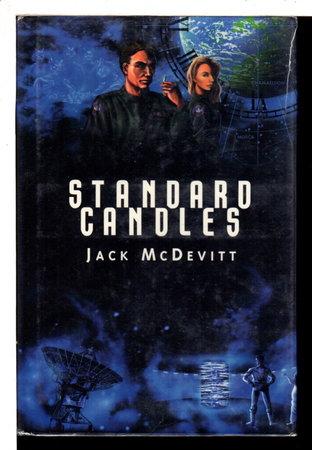 Standard Candles By Mcdevitt Jack Bookfever