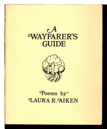 A WAYFARER'S GUIDE. by Aiken, Laura R,