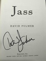 JASS. by Fulmer, David.