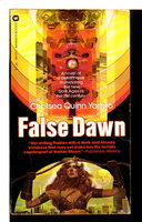 FALSE DAWN by Yarbro, Chelsea Quinn
