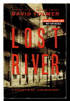 LOST RIVER. by Fulmer, David.