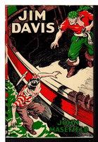JIM DAVIS. by Masefield, John,