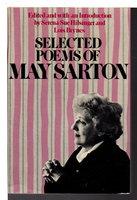 SELECTED POEMS. by Sarton, May.