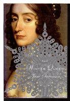THE WINTER QUEEN. by Stevenson, Jane.