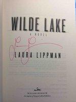 WILDE LAKE. by Lippman, Laura.