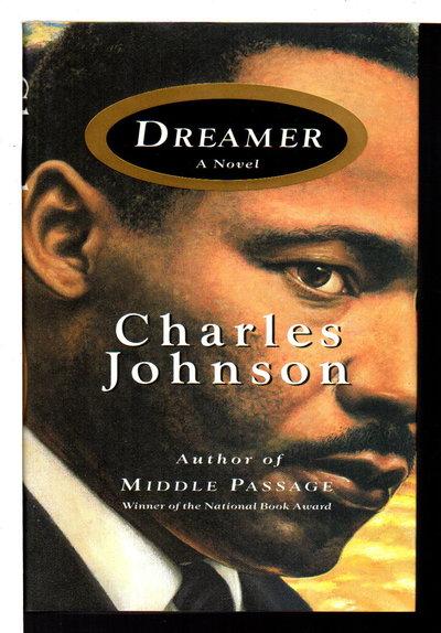DREAMER. by Johnson, Charles.