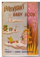 THE BERENSTAIN'S BABY BOOK. by Berenstain, Stanley and Janice.