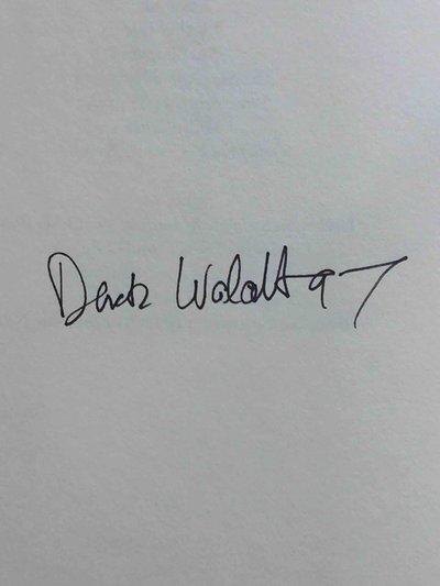 THE ARKANSAS TESTAMENT. by Walcott, Derek