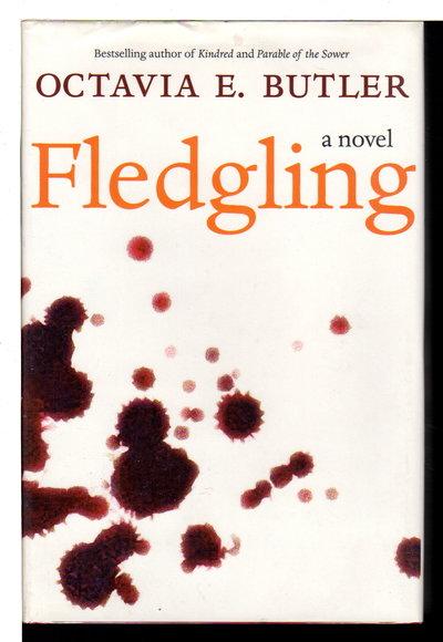 THE FLEDGLING. by Butler, Octavia E.