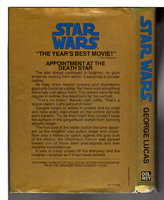 STAR WARS: From the Adventures of Luke Skywalker. by Lucas, George.