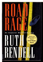 ROAD RAGE. by Rendell, Ruth.