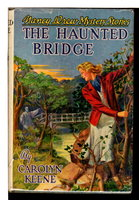 THE HAUNTED BRIDGE: Nancy Drew Mystery Stories 15. by Keene, Carolyn.