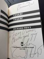 TYGER! TYGER!. by Hoyt, Richard.
