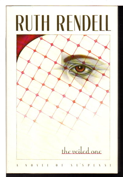 THE VEILED ONE. by Rendell, Ruth.