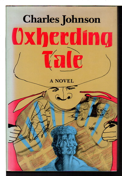 OXHERDING TALE. by Johnson, Charles.