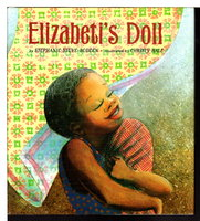 ELIZABETI'S DOLL. by Stuve-Bodeen, Stephanie; illustrated by Christy Hale.