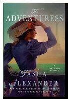 THE ADVENTURESS: A Lady Emily Mystery. by Alexander, Tasha.