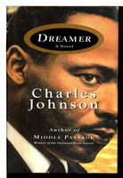DREAMER. by Johnson, Charles.