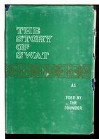 THE STORY OF SWAT As Told by the Founder Miangul Abdul Wadud Badshah Sahib to Muhammud Asif Khan. by Khan, Muhammad Asif.
