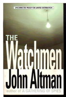 THE WATCHMEN. by Altman, John.