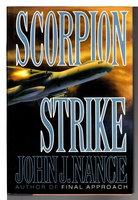 SCORPION STRIKE. by Nance, John J.