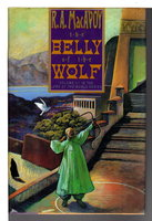 THE BELLY OF THE WOLF. by MacAvoy, R. A. .