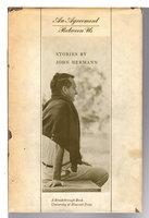 THE AGREEMENT BETWEEN US. by Hermann, John.