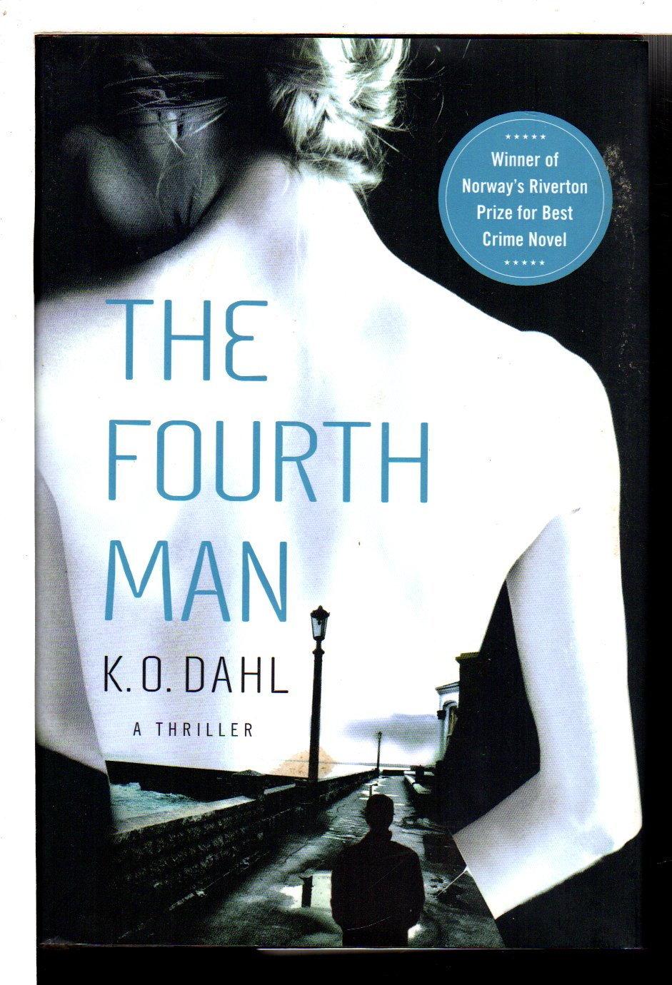 DAHL, K.O. - THE FOURTH MAN.