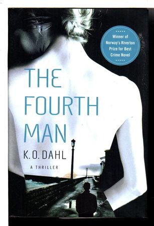 THE FOURTH MAN. by Dahl, K.O.
