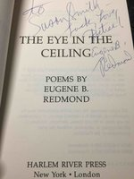 THE EYE IN THE CEILING. by Redmond, Eugene B.