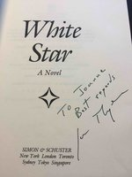 WHITE STAR. by Thayer, James.
