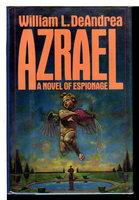 AZREAL. by DeAndrea, William (1952-1996)