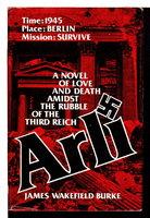 ARLI. by Burke, James Wakefield .