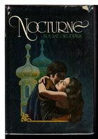 NOCTURNE (From the Notes of Lieutenant Amiran Amilakhvari, Retired) by Okudjava, Boulat.