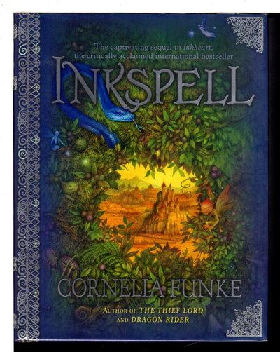 INKSPELL. by Funke, Cornelia.