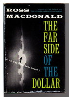 THE FAR SIDE OF THE DOLLAR. by Macdonald, Ross