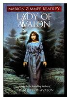 LADY OF AVALON. by Bradley, Marion Zimmer