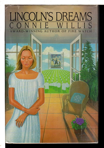 LINCOLN'S DREAMS by Willis, Connie