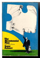 THE BICENTENNIAL MAN and Other Stories. by Asimov, Isaac