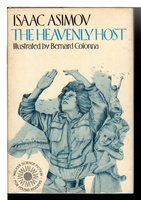 THE HEAVENLY HOST by Asimov, Isaac