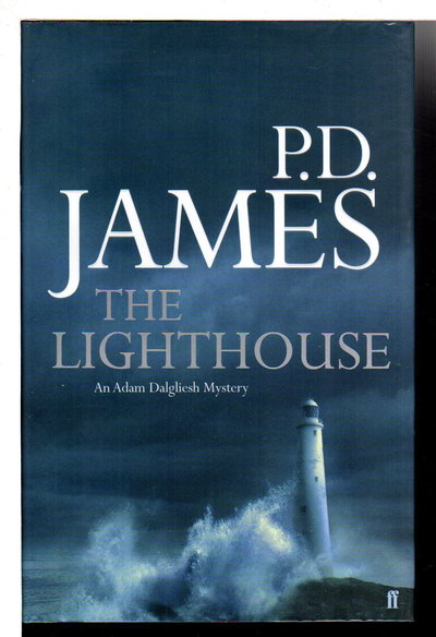 THE LIGHTHOUSE. by James, P. D.