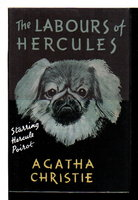 THE LABOURS OF HERCULES.  by Christie, Agatha.