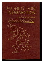 THE EINSTEIN INTERSECTION. by Delany, Samuel R.