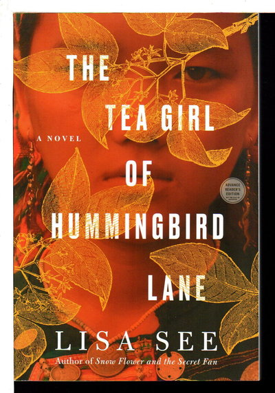 THE TEA GIRL OF HUMMINGBIRD LANE. by See, Lisa.