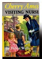 CHERRY AMES, VISITING NURSE (# 8). by Wells, Helen.
