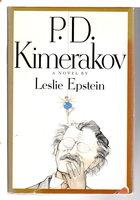 P. D. KIMERAKOV. by Epstein, Leslie