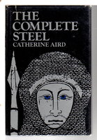 THE COMPLETE STEEL. by Aird, Catherine (pseudonym of Kinn Hamilton McIntosh)