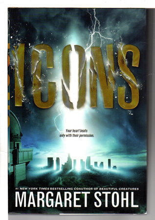 THE ICONS. by Stohl, Margaret.