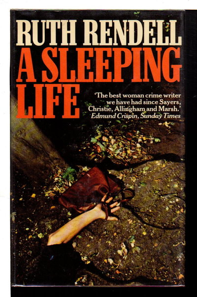 A SLEEPING LIFE. by Rendell, Ruth.